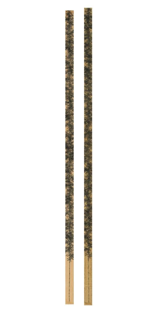 Stick modèle point de croix de Lindner/'s croix GRAVURES Nº 024 fleurs