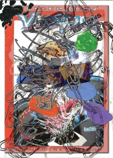Parker Ito, ' Cheeto Returns', 2014, New Art Editions