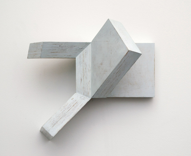 , 'Canal No. 9,' 1982, Johannes Vogt Gallery