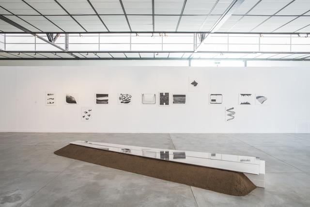 , 'Turistas, Ruinas, y Montanas,' 2014, Asiaciti Trust LARA Project