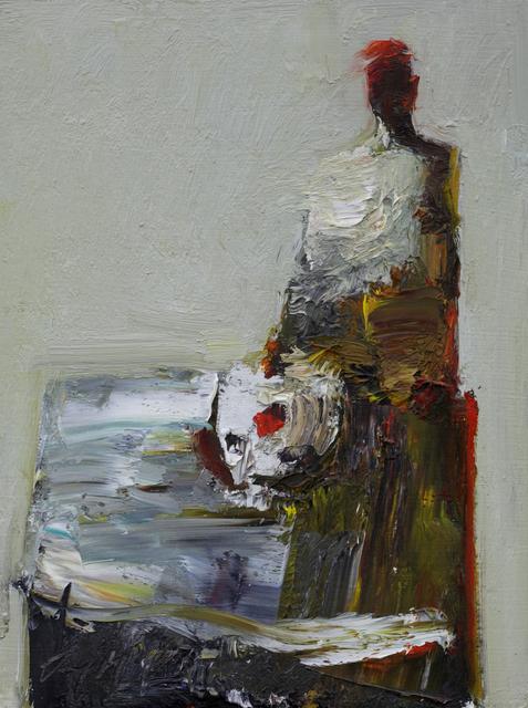 , 'Temptation,' 2015, Sue Greenwood Fine Art