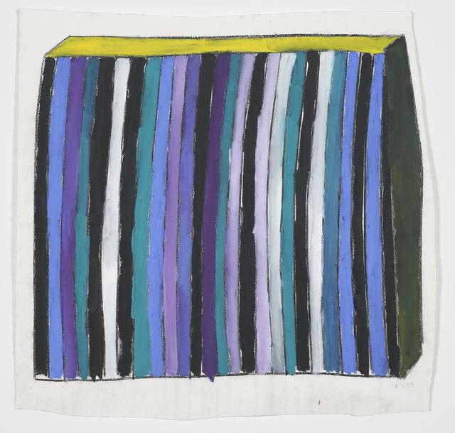 , 'Paper Bag,' 1998, Hollybush Gardens