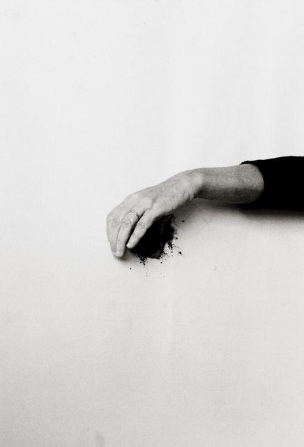 , 'Saída Negra / Black Exit,' 1995, Helga de Alvear