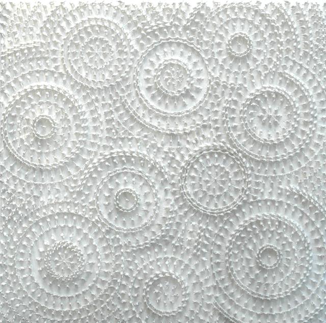 Paolo Ceribelli, 'White Enbrody II', 2019, Galerie Art Jingle