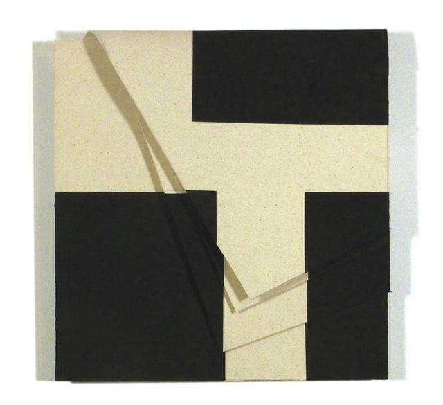 """, 'Relevo """"La Loire"""",' 2015, Galeria Leme"""