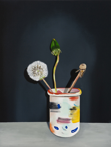 , 'Jasper's Cup ,' 2012, Gallery 16