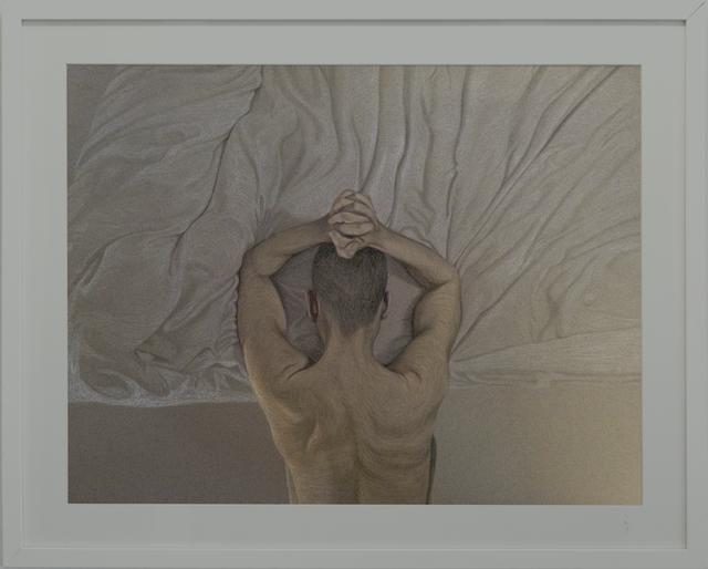 Caroline Thon, 'On Knees', 2018, BBA Gallery