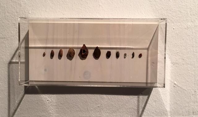, 'Neuordnung VII,' 2015, Galerie SOON