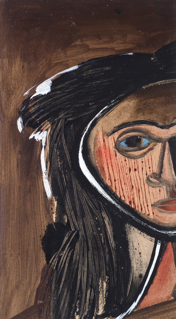 , 'The Jewess,' Undated, Ben Uri Gallery and Museum