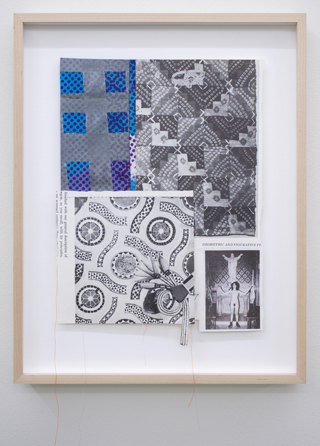 , 'VV,' 2018, Romer Young Gallery