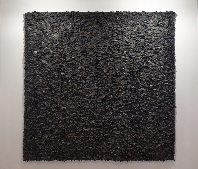, 'Sans titre/Untitled,' 2015, Sabrina Amrani