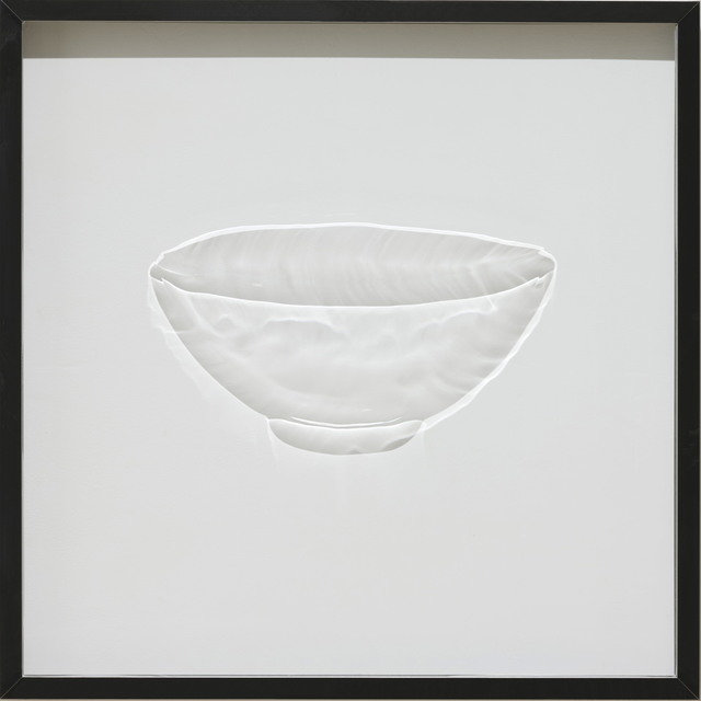 , 'Bowl with Inlaid Parrot(Goryeo),' 2014, Gallery 3