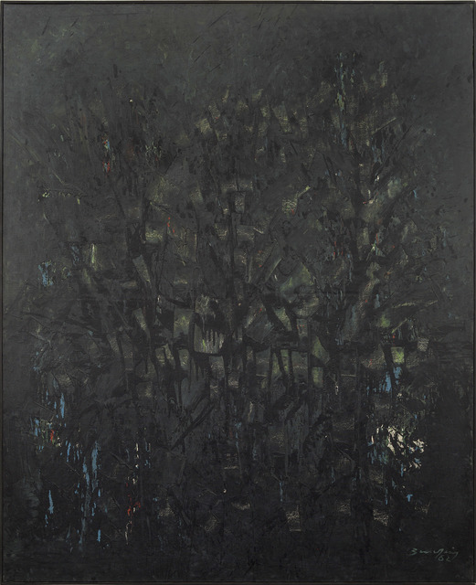 , 'Sem título,' 1965, Almeida e Dale Galeria de Arte