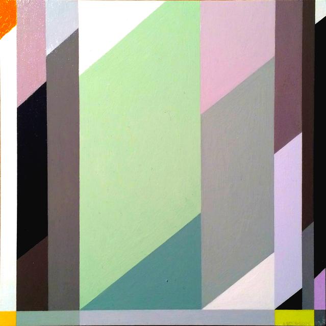 , 'Stanza,' 2015, AH Contemporary