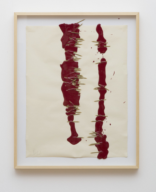 , 'Cacto,' 2014, Galeria Millan