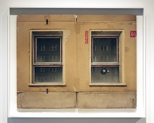, 'Berliner Luft,' 2015, Jonathan LeVine Projects