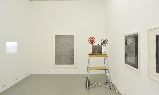 , 'Alas, poor YORICK! ,' 2008, Galerie Hubert Winter