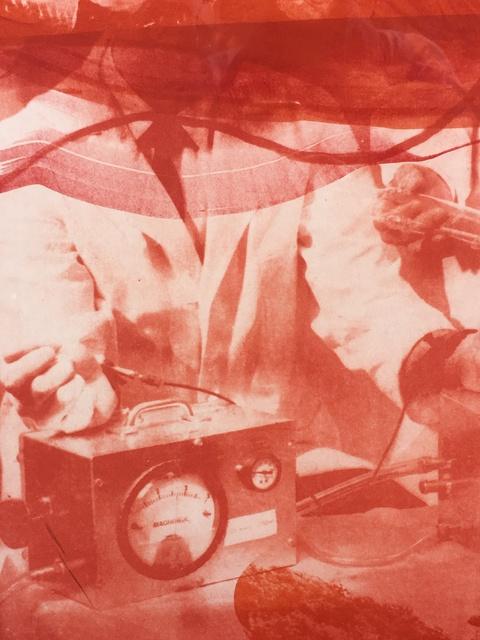 Robert Rauschenberg, 'Ape, from Stoned Moon', 1970, Print, Lithograph, Gregg Shienbaum Fine Art