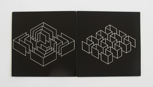 , 'Tau/Ma 3,' 1977, Luciana Brito Galeria