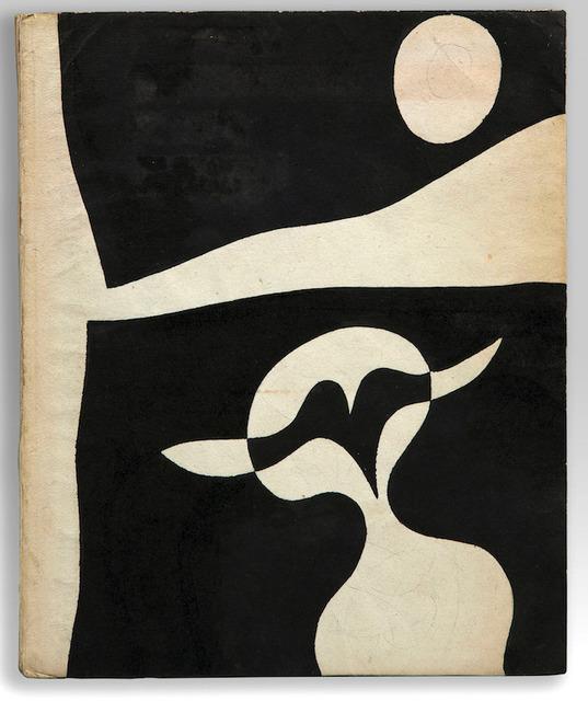 , 'Cinéma Calendrier du Coeur Abstrait,' 1920, Galerie Natalie Seroussi