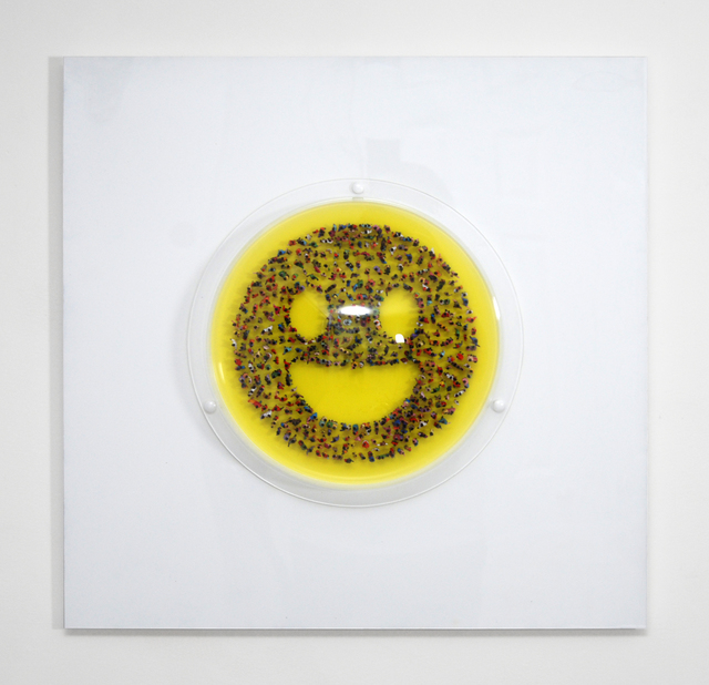 , 'Filter Bubble,' 2018, Gallery Madison Park