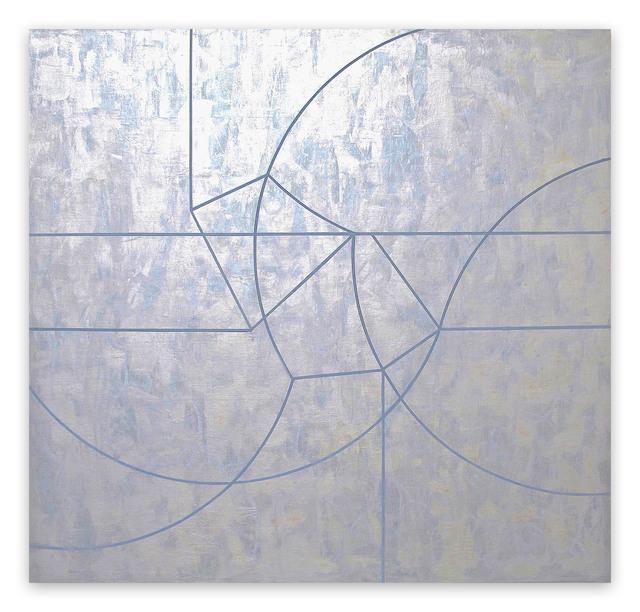 Gudrun Mertes-Frady, 'Object of Light', 2015, IdeelArt
