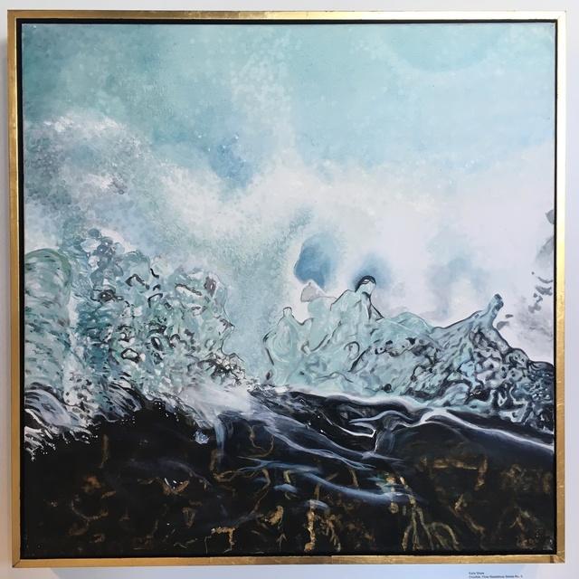 Kara Shaw, 'Crucible', 2018, James May Gallery