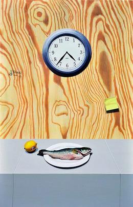 , 'Dinner at 6,' 2011, Clark Gallery