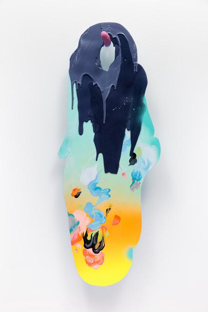 , 'Clyde,' 2016, Artereal Gallery