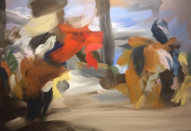 Elise Ansel, 'Scipio II (after Tiepolo)', 2013, Ellsworth Gallery