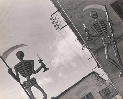 Pasquale de Antonis, 'Abruzzo Spoltore Processione del Venerdi Santo Pasqua', 1935 / 1960c, Photography, Silver print on original mount, Contemporary Works/Vintage Works