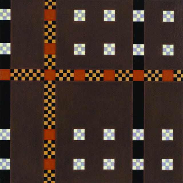 , 'Slave Trade,' 2001, Charles Nodrum Gallery