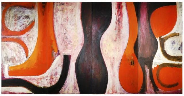 , 'Untitled,' , Pavel Zoubok Gallery