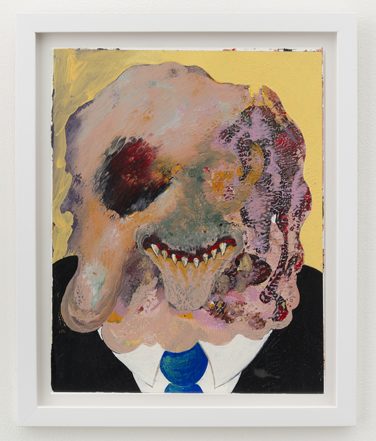 , 'Swampy,' 2017, Joshua Liner Gallery