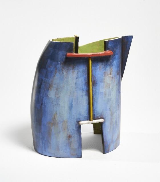 , 'II,' 2013, Cecilia de Torres, Ltd.