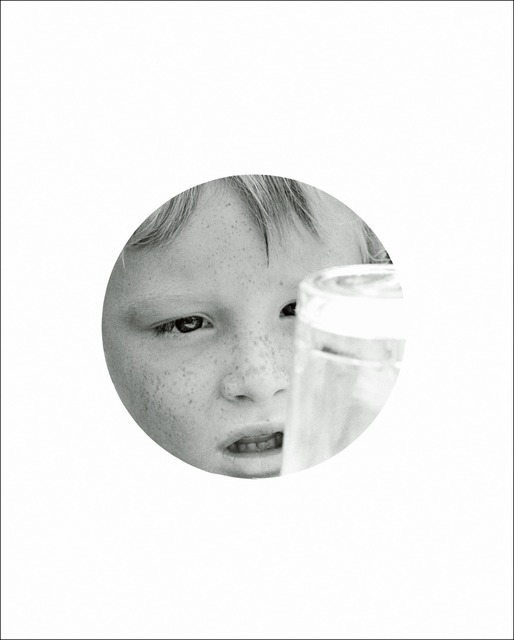 , 'Untitled (Boy looking at glass),' 2010, Paradise Row