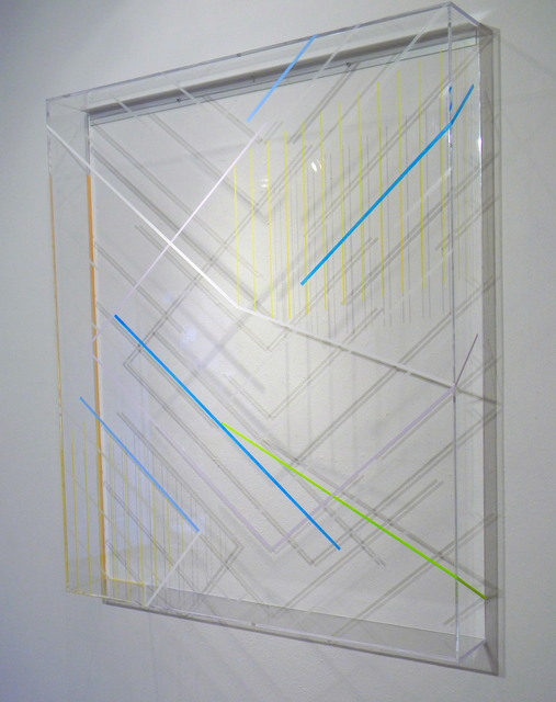 , 'W.F.,' 2013, Piero Atchugarry Gallery