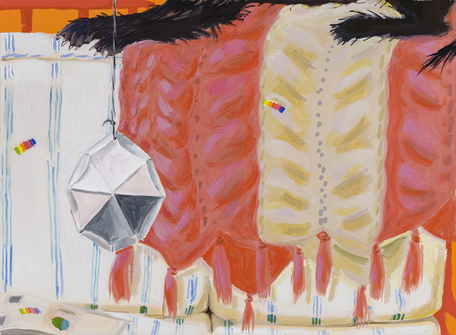 , 'Rainbows for Lisa D,' 2014-2015, Bookstein Projects