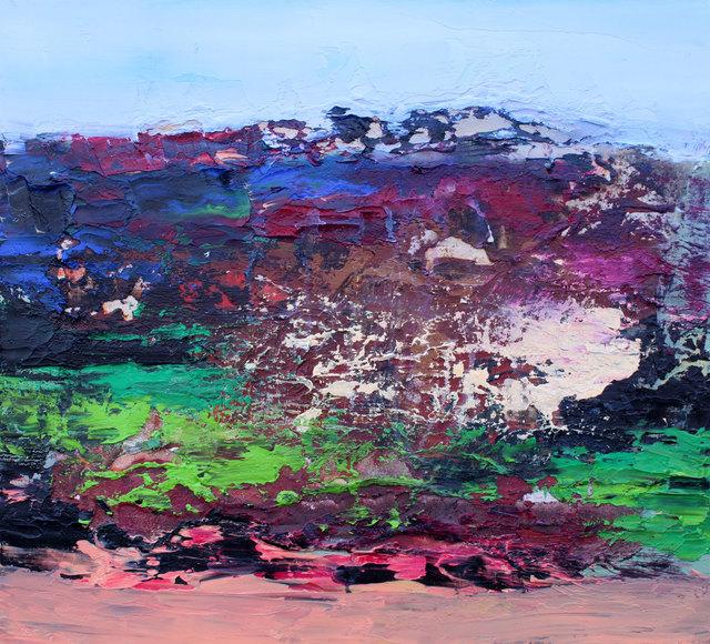 , 'Before The Winter,' 2017, Pontone Gallery