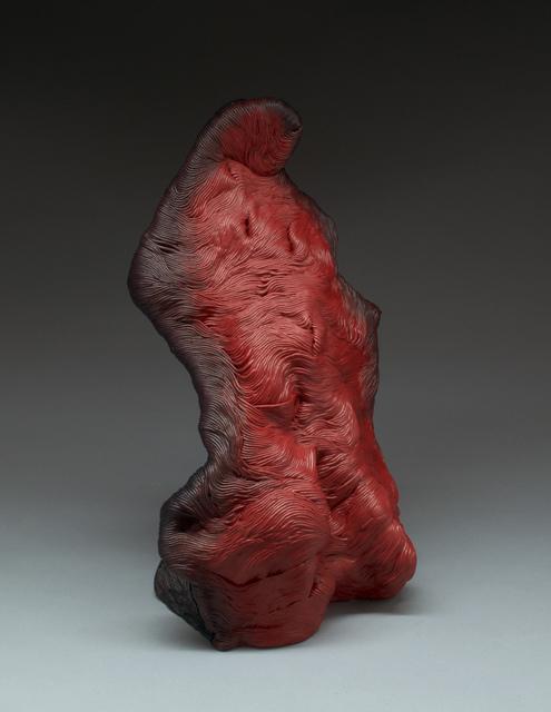 , 'Messenger,' 2015, David Richard Gallery