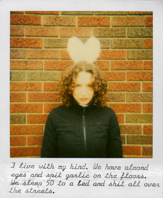 , 'Elise,' , Krista Saunders Scenna
