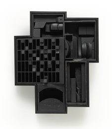Louise Nevelson, 'Sky Zag X,' 1974, Sotheby's: Contemporary Art Day Auction
