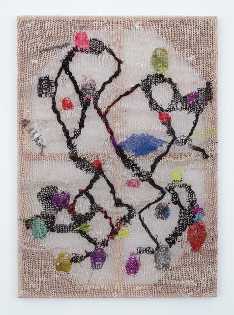 , 'Pattern 7,' 2018, Simon Lee Gallery