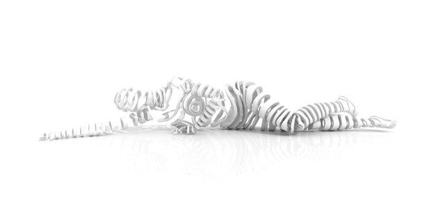 , 'Piedra #1,' 2010, Blanca Soto Arte