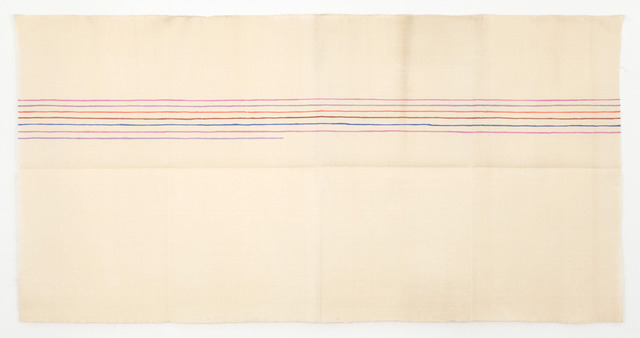 , 'Linee Orizzontali,' 1974, Casey Kaplan