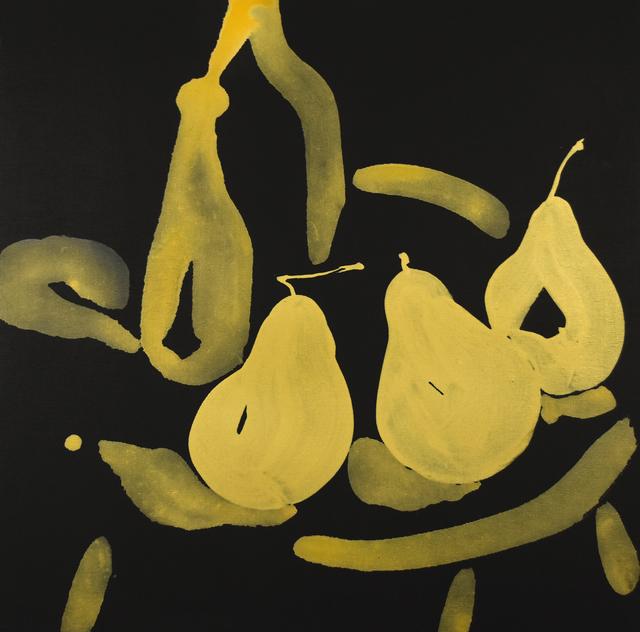 Yeachin Tsai, 'Golden Pears', ca. 2019, 440 Gallery