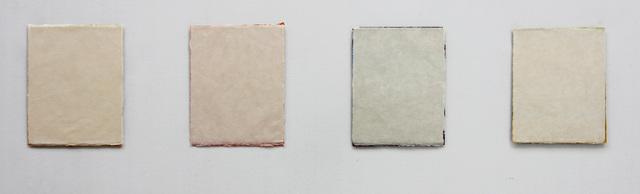 , 'Línea de sombra  (shadow line)  II,' 2018, Maus Contemporary