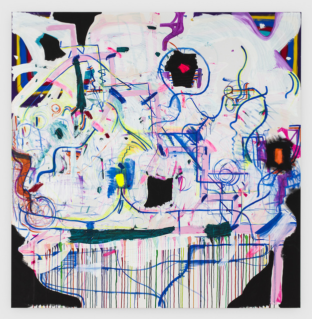 , 'Untitled,' 2016, Lehmann Maupin