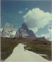 , 'Passo Rolle, 1987,' 1987, Polka Galerie