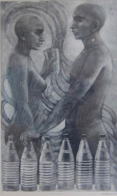 , 'Acqua Pura,' , Latitude 28